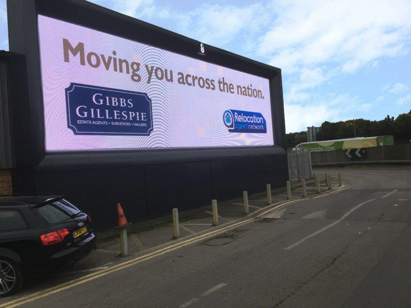 Gibbs Gellespie latest news why should you use a high street estate agent